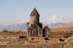 Монастырь Tanahat Стоковые Фотографии RF