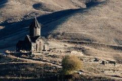 Монастырь Tanahat Стоковое фото RF