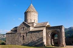 Монастырь Tatev в Армении Стоковые Фотографии RF