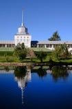 Монастырь Tolga yaroslavl Россия Стоковые Изображения