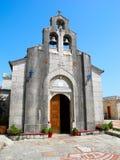 Монастырь Tvrdos, Босния и Герцеговина Стоковые Фото