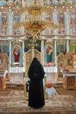 монахина Стоковые Изображения RF