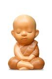монах агашка ребенка Стоковые Фотографии RF