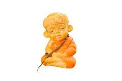 Монах гончарни Стоковые Фотографии RF