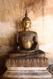 монах старый Стоковые Изображения RF
