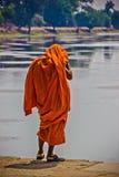 монах Стоковое Изображение RF