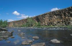 Монгол каньона Стоковые Изображения RF