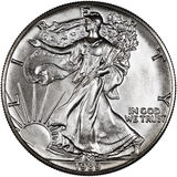 Монетка Соединенных Штатов Америки Стоковые Изображения