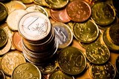 монетка Стоковые Изображения