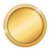 монетка Стоковое Фото