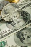 Монетка Ethereum Стоковая Фотография