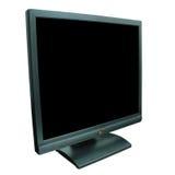монитор компьютера Стоковая Фотография RF