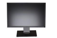 монитор компьютера Стоковые Фотографии RF