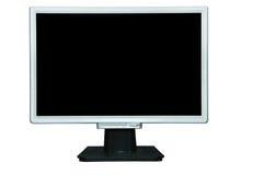 монитор компьютера Стоковое фото RF