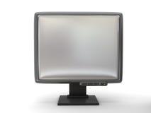 монитор иллюстрация штока