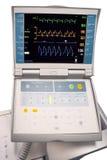 монитор counterpulsator воздушного шара intraaortic Стоковые Изображения RF