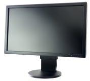 Монитор LCD Стоковое фото RF