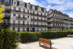 Монпелье, Франция стоковая фотография rf