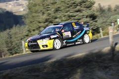 Монте-Карло 2011 Стоковые Изображения RF