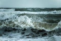 Море азов стоковое фото