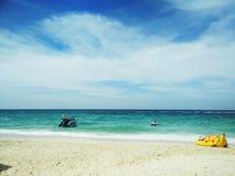 Море в любовнике Стоковое Фото