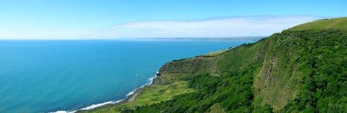 море горы Стоковые Изображения RF