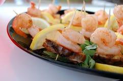 море еды Стоковые Изображения RF