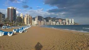 Море, лето, потеха и песок Стоковые Фото