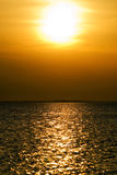 море залива стоковое изображение