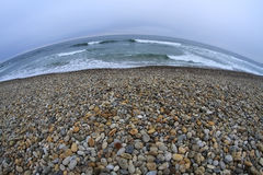 море земли Стоковое Фото