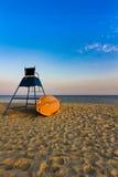 Море личной охраны Стоковые Фотографии RF