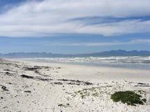 Море и небо земли стоковые изображения