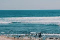 Море Камакуры стоковое фото rf