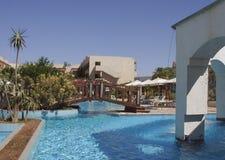 море курорта Африки красное Стоковая Фотография