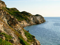 море ландшафта Стоковая Фотография RF