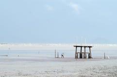 Море & небо Стоковое фото RF