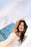 море невесты Стоковое Изображение RF