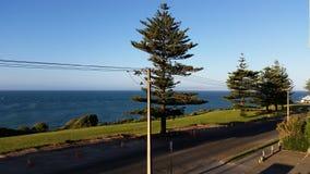 Море острова кенгуру Стоковые Изображения