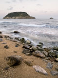 море островов Стоковое Изображение RF