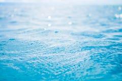 Море папуасския Стоковые Фото