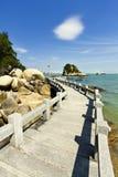 море парка стоковые изображения rf