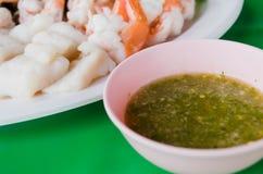 море петрушки еды рыб зажаренное в духовке плитой Стоковое фото RF