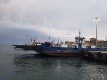 море порта гавани Стоковое Фото