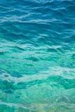 море предпосылки Стоковые Изображения