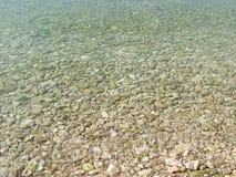 море предпосылки Стоковое Изображение RF