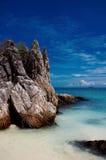 Море природы путешествием Таиланда Пхукета Стоковая Фотография RF