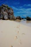 Море природы путешествием Таиланда Пхукета Стоковое Фото