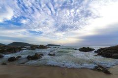Море Пхукета Стоковые Фото