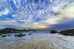Море Пхукета Стоковое фото RF