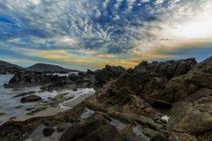 Море Пхукета Стоковое Изображение RF